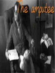 portada the amputee