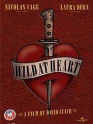 dvd corazon salvaje