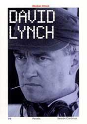portada david lynch michael chion