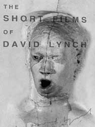 portada the short films of david lynch
